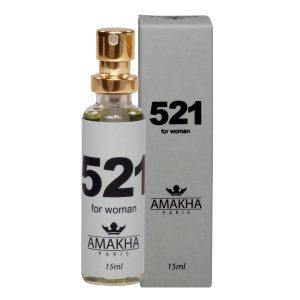 521 for Woman - Eau de Parfum