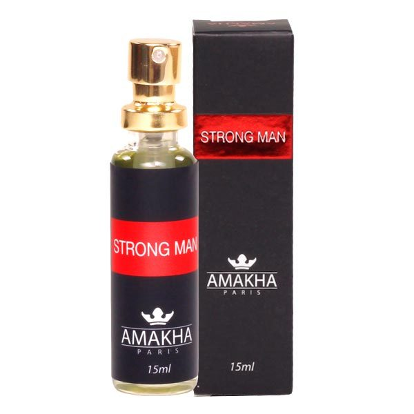 Strong Man - Eau de Parfum