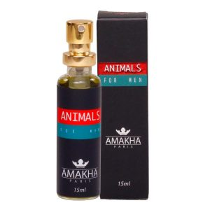 Animals For Men - Eau de Parfum
