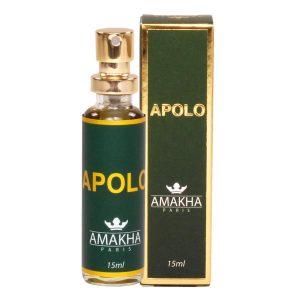 Apolo - Eau de Parfum