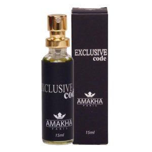 Exclusive Code - Eau de Parfum