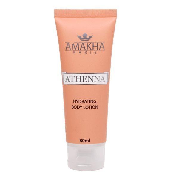 Creme Hidratante - Athenna