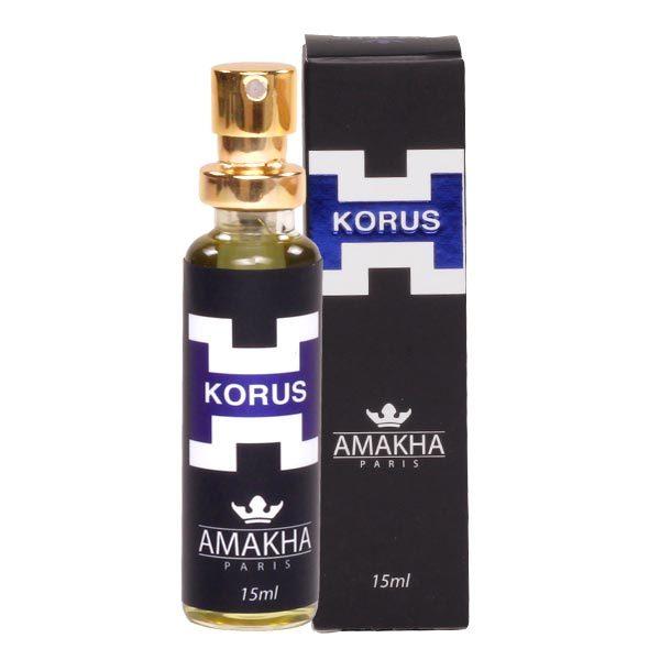 Korus - Eau de Parfum