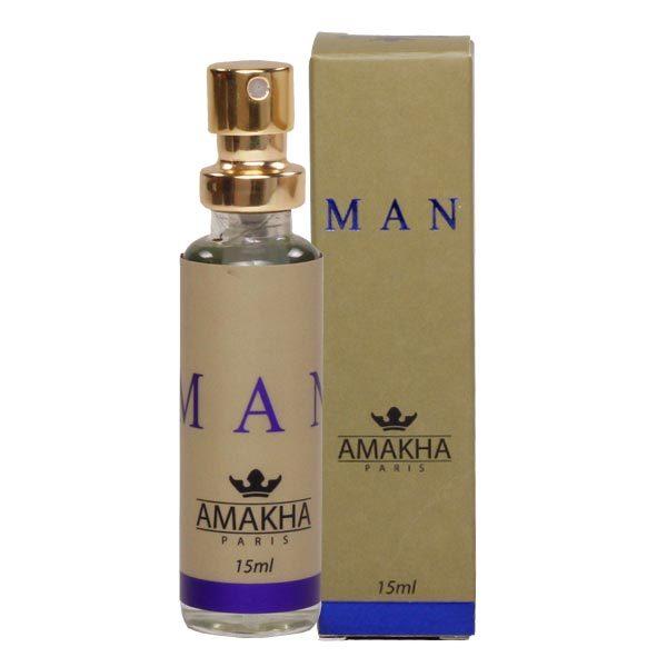 Man - Eau de Parfum